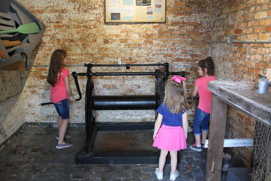 Pensacola Light House museum things to do in Pensacola