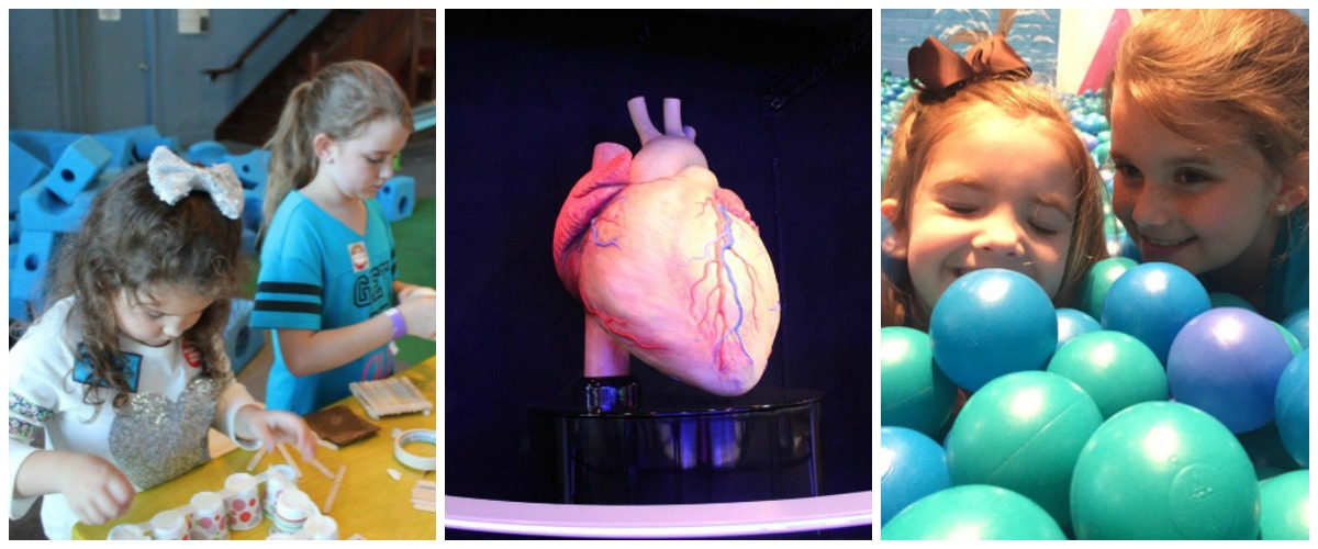things to do in Mobile: visit the gulf coast exploreum science center