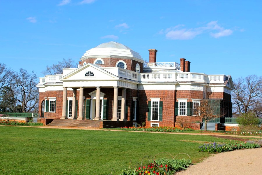 Tips for Visiting Thomas Jefferson's home - Monticello