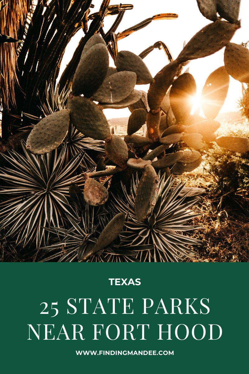 State Parks Near Fort Hood