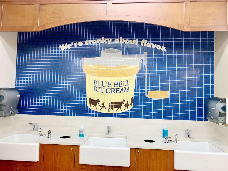 Blue Bell Creamery