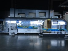 Mobile Quarantine Unit - an Airstream