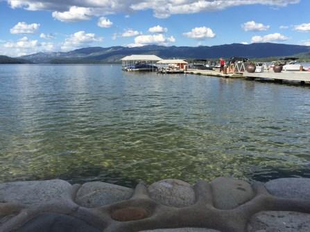 Payette Lake, McCall, ID