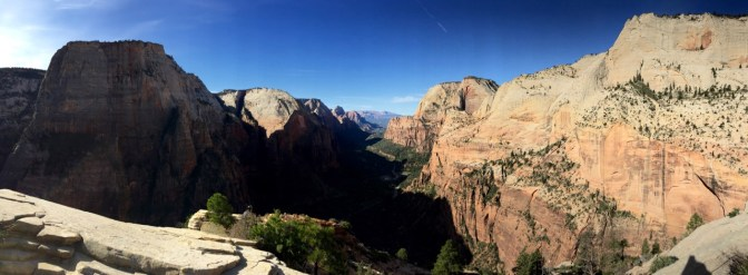Pano to the south.