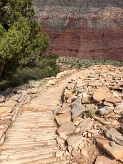 Very steep.