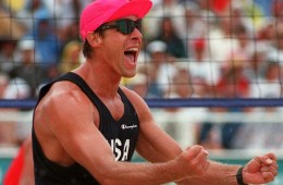 Karch Kiraly Focus