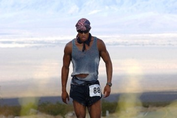 David Goggins Philosophy