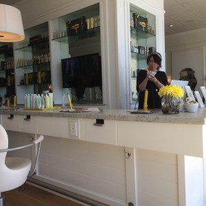 The Dry Bar