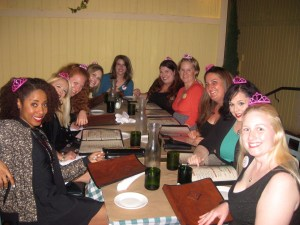 Bachelorette Group