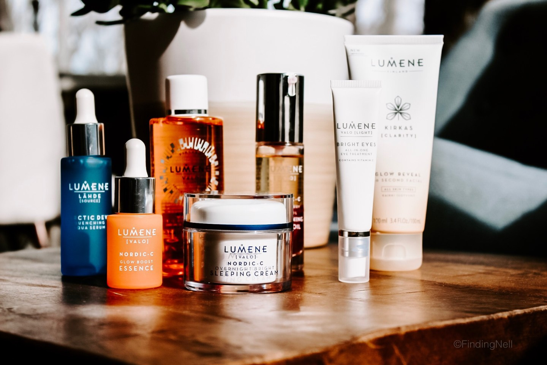 lumene essence review