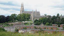 Availability of Irish Church Records Online