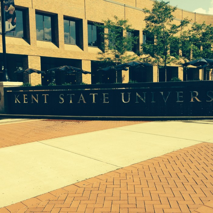 Kent State Libraries Special Collections