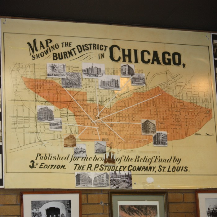 The Chicago Fire Tour 2014
