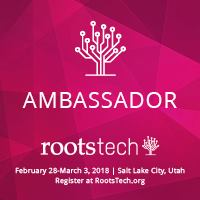 RootsTech 2018 Registration