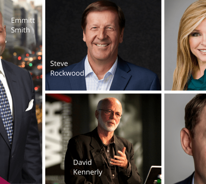 Which Keynote Address are you Excited to Hear at RootsTech
