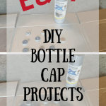 Easy DIY Bottle Cap Projects