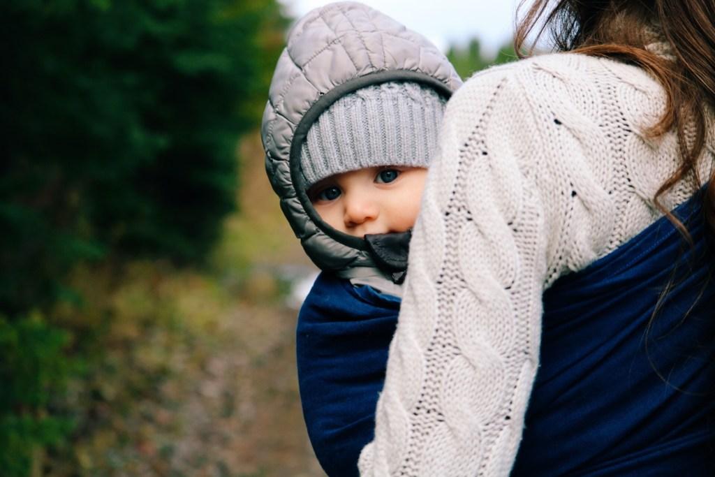 Baby Peter