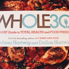 What I Learned After The Whole30