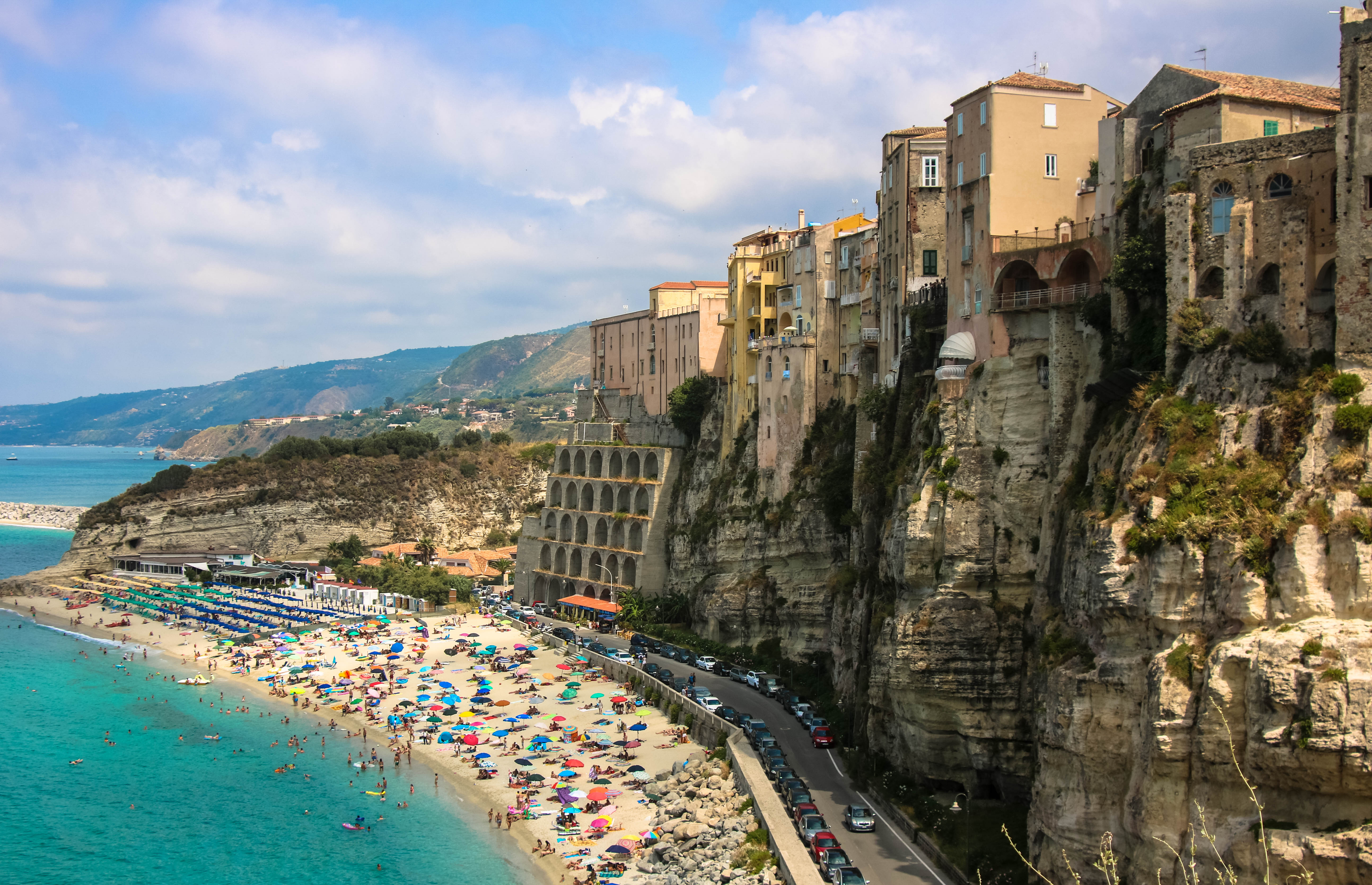 Featured explorer laura pugliano in calabria italy finding calabria italy sciox Images
