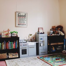 Peter's Playroom and Favorite Toddler Activities