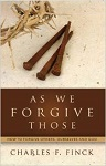 as we forgive those