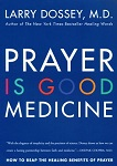 prayer is good medicine