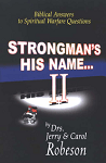strongman's his name II