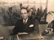 Grandpa in 1950
