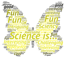 Science is...