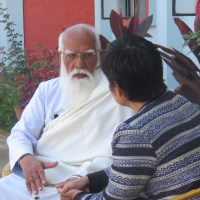 S03E49 FindingTheVoices with Reverend Father Joseph Kachiramattam, life as a priest in Manipur for 58 years.