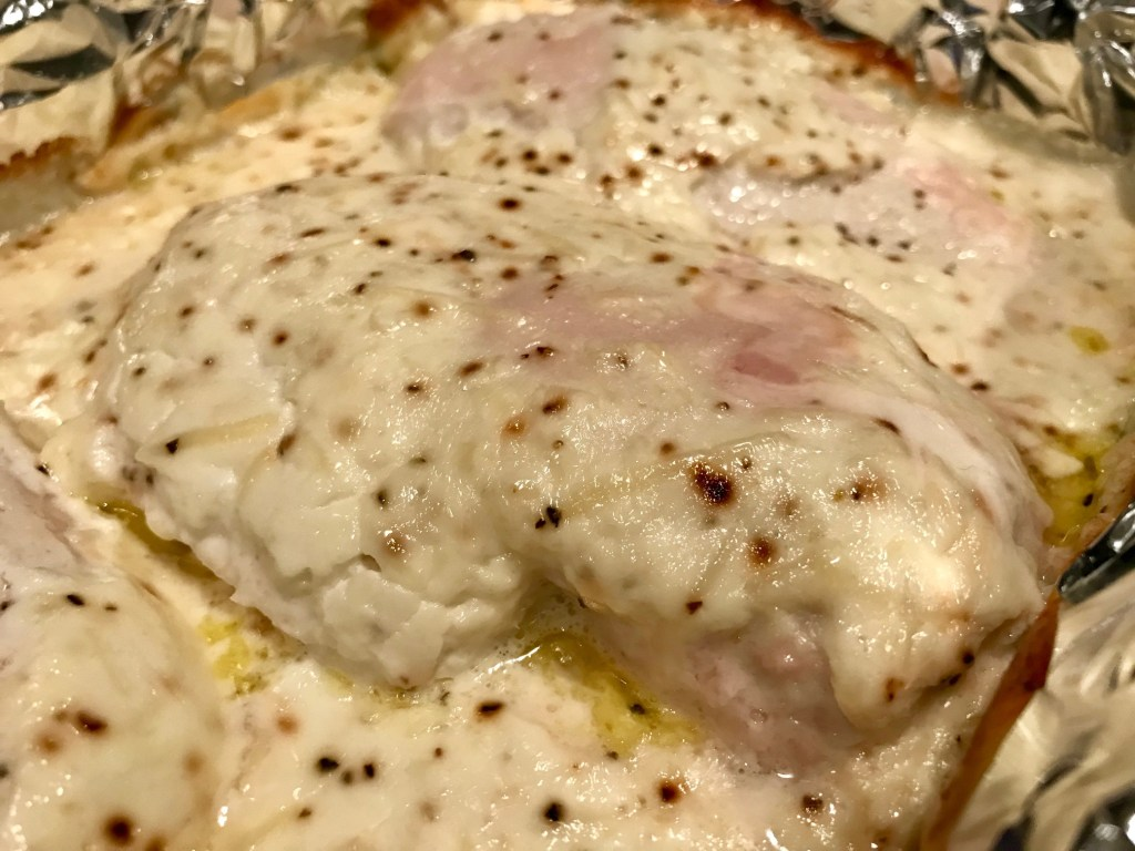 Easy Melt-In-Your-Mouth Chicken | finding time for cooking blog