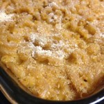 Alcohol, carbs, & cheese in one fell swoop (Easy Beer Mac & Cheese)