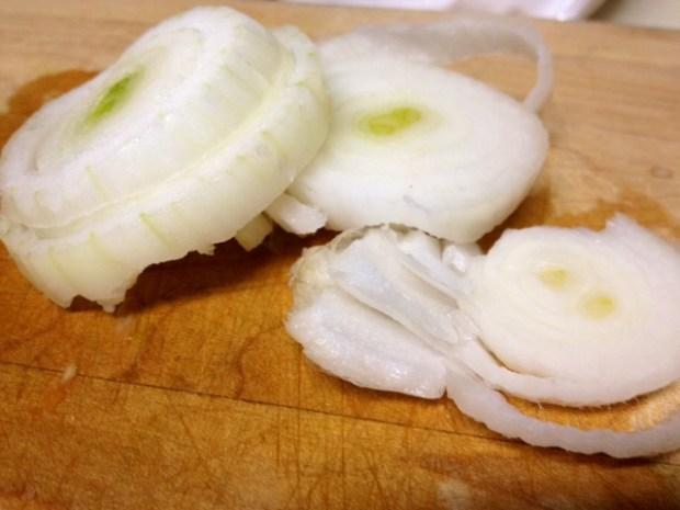 crockpot breakfast casserole green onion