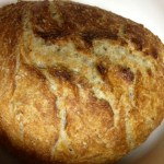 Quick No-Knead Bread