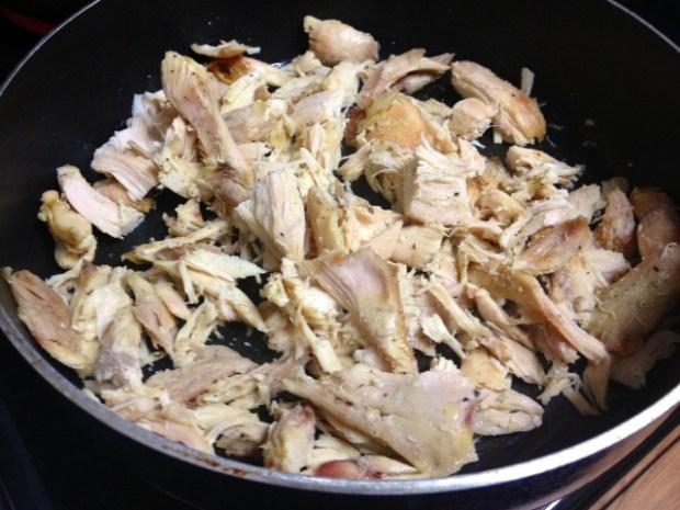 gorgonzola caramelized onion penne chicken