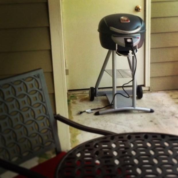 grill patio