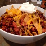 My Own Special Chili