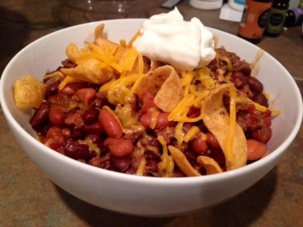 My Chili