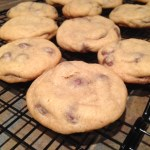 Soft, Chewy Chocolate Chip Cookies
