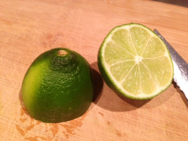 easy pad thai lime