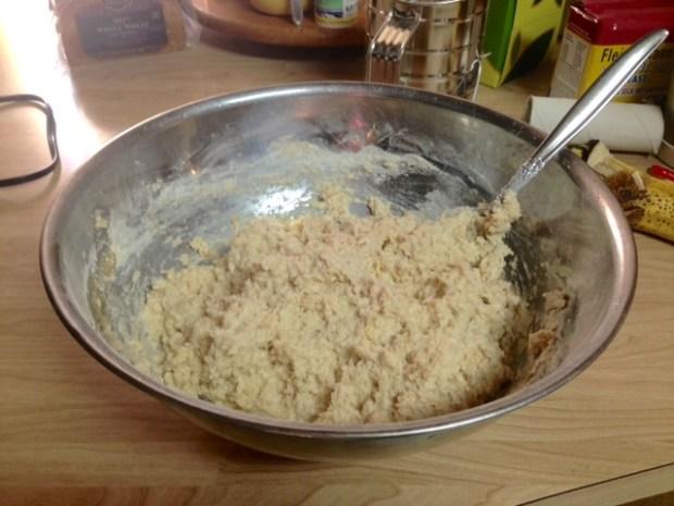 easy drop biscuits dough