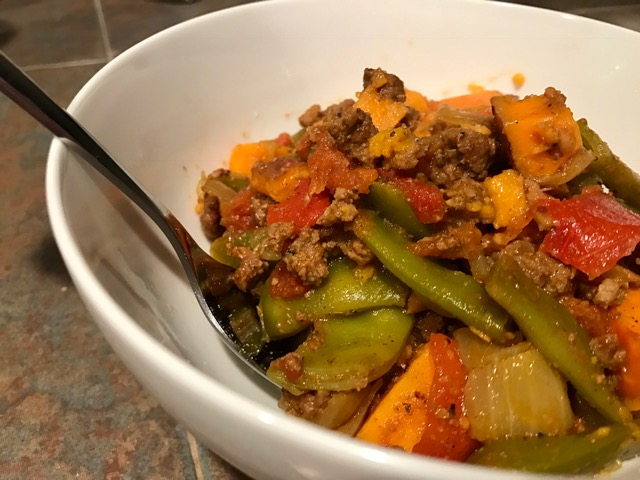 Pakistani Kima is aromatic, easy, healthy, and satiating...an easy 30-minute dinner