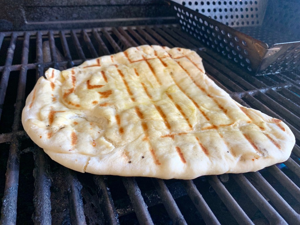 How to grill pizza dough, and tips for the best grilled pizza