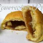 Easter Resurrection Rolls Recipe