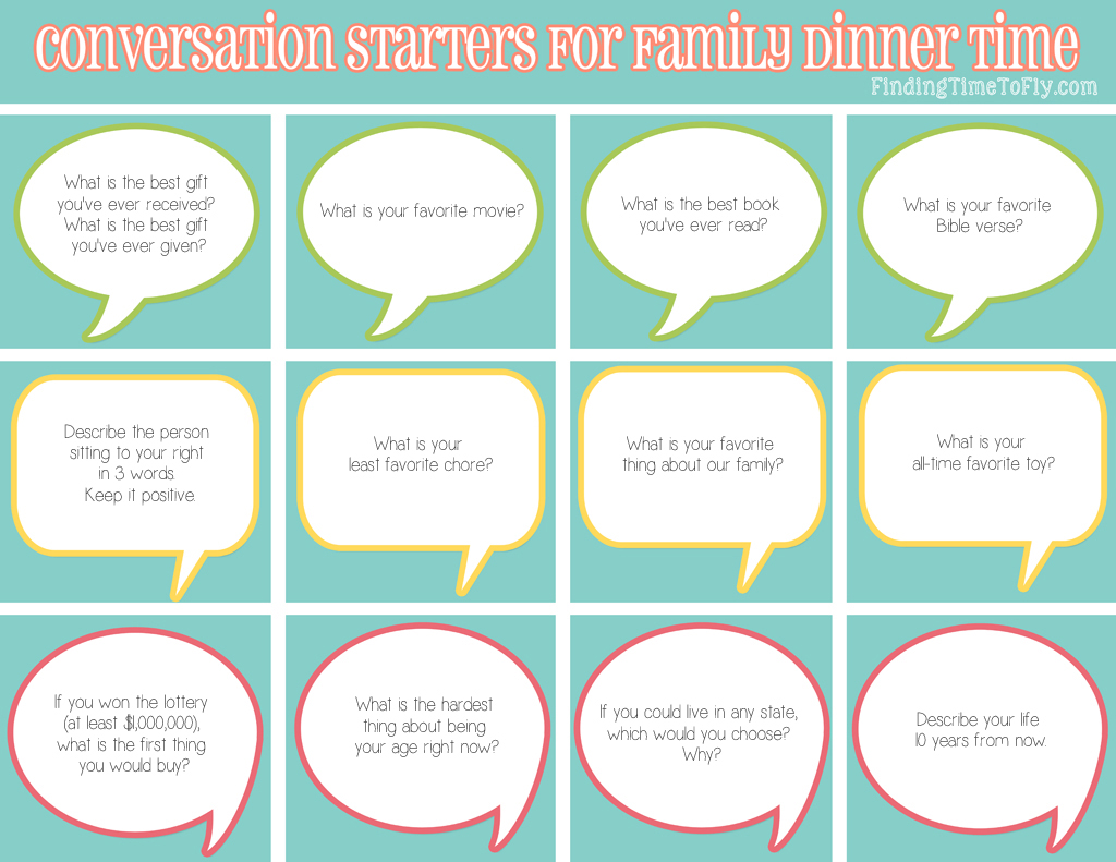 casual conversation tips