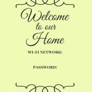 wi-fi-password-green