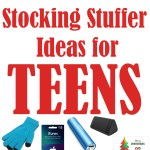 35 Stocking Stuffer Ideas for Teenagers