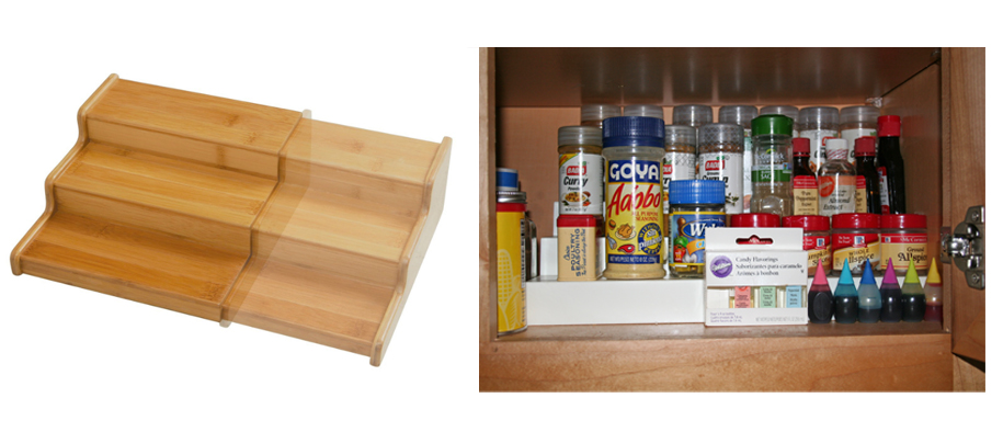 Great kitchen organization hacks to declutter your space and end kitchen clutter for all!