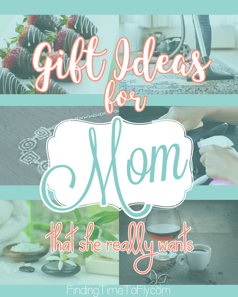 Gifts moms love for christmas