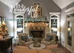 It's A Wonderful Life Christmas Keeping Room